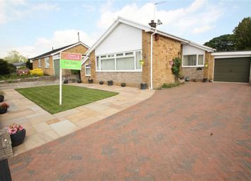 Thumbnail 3 bed detached bungalow for sale in Thornhurst Avenue, Oswestry