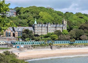 Thumbnail 2 bed flat for sale in Langland Bay Manor, Langland, Swansea