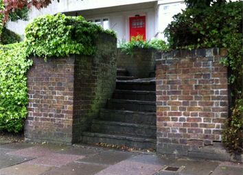 Thumbnail 3 bed flat to rent in Lawns Court, The Avenue, Wembley, Middlesex
