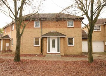 Thumbnail 3 bedroom semi-detached house to rent in Bottesford Court, Emerson Valley, Milton Keynes