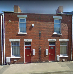 Thumbnail 1 bed terraced house for sale in Eighth Street, Blackhall Colliery