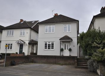 Thumbnail 3 bedroom detached house to rent in Farncombe Street, Godalming