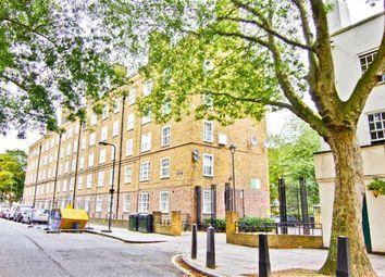 Thumbnail 1 bed maisonette for sale in Phoenix Road, Camden, London