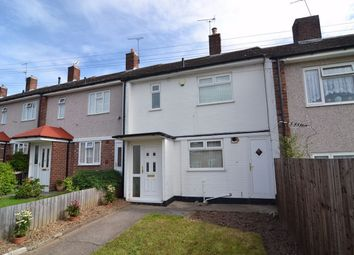 Thumbnail 3 bed terraced house to rent in Spenser Road, Neston, Cheshire