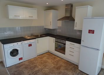 Thumbnail 2 bed flat to rent in Ongar Road, Brentwood