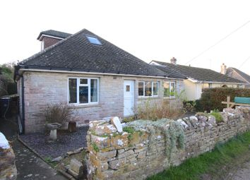 Thumbnail 4 bed bungalow for sale in The Lane, Acton, Langton Matravers, Swanage