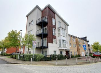Thumbnail 1 bedroom flat for sale in Drake Way, Reading, Berkshire