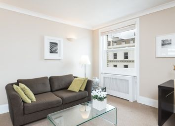 Thumbnail 1 bed flat to rent in Queens Gate Place, South Kensington