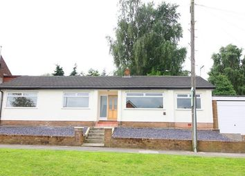 Thumbnail 3 bed bungalow to rent in Barnham Drive, Childwall, Liverpool, Merseyside