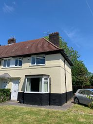 3 bed end terrace house for sale in Royal Oak Road, Wythenshawe, Manchester M23