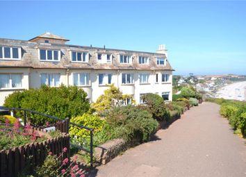 Rosemullion Court, Cliff Road, Budleigh Salterton, Devon EX9. 2 bed flat