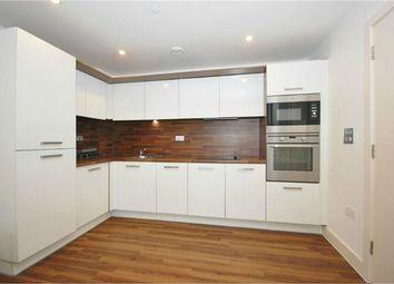Thumbnail 1 bedroom flat to rent in Atlip Road, Wembley