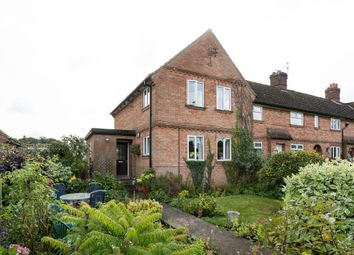 Thumbnail 3 bed end terrace house for sale in Swale Avenue, Cundall, York