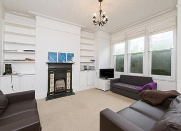 Thumbnail 3 bed maisonette to rent in Yukon Road, Clapham South, London