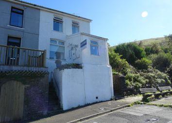 2 bed end terrace house for sale in John Street, Nantymoel, Bridgend CF32