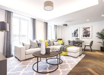 Thumbnail 2 bed flat for sale in Tufton Street, London