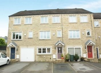 Thumbnail 3 bed terraced house for sale in Bartle Court, Wilsden, Bradford, West Yorkshire