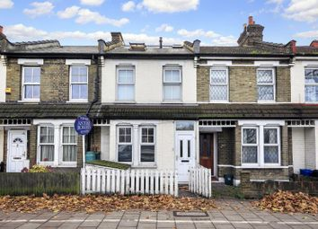 Thumbnail 4 bed terraced house for sale in Chertsey Road, St Margarets