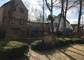 Thumbnail 3 bed terraced house for sale in Leydon Close, London