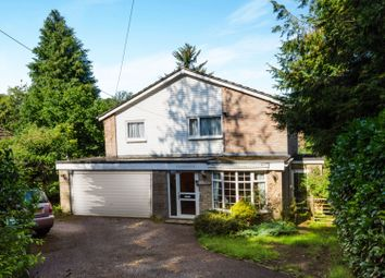 Thumbnail 4 bed detached house for sale in Stonehouse Road, Sevenoaks