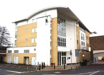 Thumbnail 1 bed flat for sale in Queensmead, Farnborough