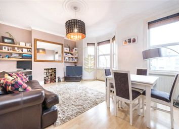 Thumbnail 2 bed flat to rent in Mora Road, Cricklewood, London