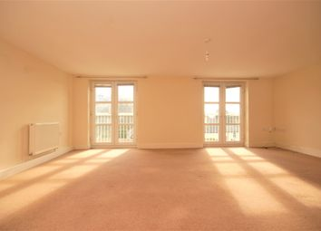 Thumbnail 2 bed flat to rent in Thorn Park Court, Mannamead, Plymouth