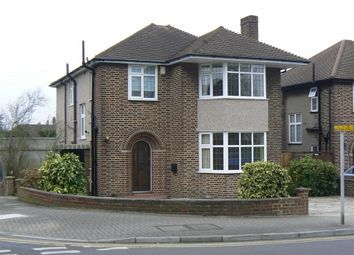 Thumbnail 4 bed detached house to rent in Allington Road, Orpington