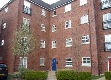 Thumbnail 2 bed property to rent in Holywell Drive, Trinity Green, Warrington