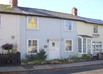Thumbnail 2 bed cottage for sale in Chapel Street, Steeple Bumpstead, Haverhill