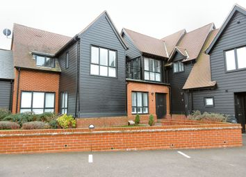 Thumbnail 1 bed flat to rent in 25 Barnards Field, Thaxted