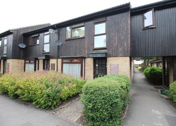 Thumbnail 3 bed end terrace house to rent in Maple Close, Ash Vale, Aldershot