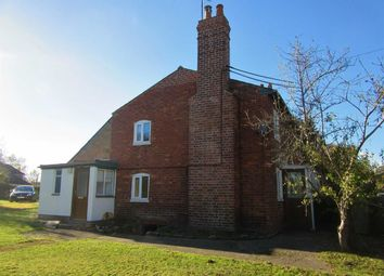 Thumbnail 2 bed cottage to rent in Gorsley, Ross-On-Wye