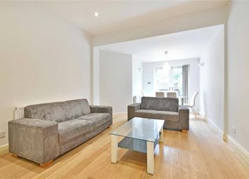 Thumbnail 3 bed flat to rent in Fordwych Road, Cricklewood