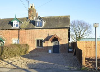 Thumbnail 2 bed semi-detached house for sale in Kirton Road, Trimley St. Martin, Felixstowe
