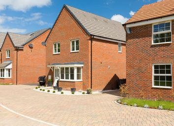 Thumbnail 4 bedroom detached house for sale in London Road, Buntingford