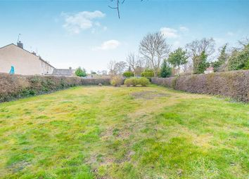 Thumbnail Land for sale in Coppice Road, Ryhall, Stamford