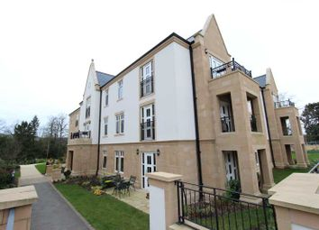 Thumbnail 2 bed flat for sale in Dale Road South, Darley Dale