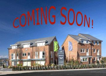 Thumbnail 3 bedroom property to rent in Oldfield Place, Dartford