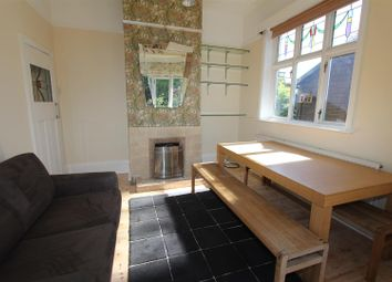 Thumbnail 2 bed property to rent in Gledhow Wood Road, Roundhay, Leeds