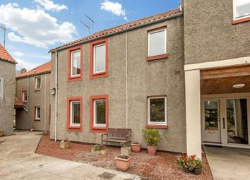 Thumbnail 2 bed flat for sale in 5 Carlyle Court, Haddington