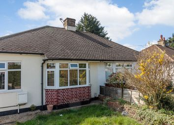 Thumbnail 2 bed bungalow for sale in Augustine Road, St Pauls Cray, Orpington, Kent