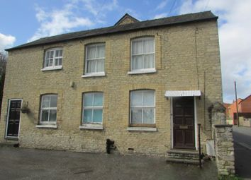 Thumbnail 1 bed flat for sale in Station Road, Irthlingborough, Wellingborough