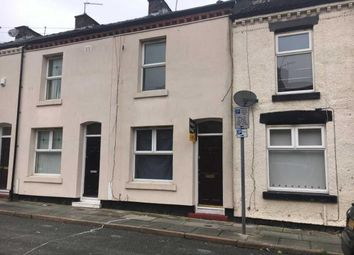 Thumbnail 2 bedroom terraced house for sale in Stockbridge Street, Everton, Liverpool