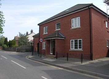 Thumbnail 2 bed flat to rent in Stalham, Norwich