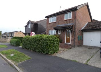 Thumbnail 3 bed property to rent in Allenwater Drive, Fordingbridge, Hampshire