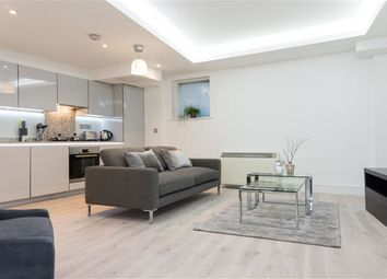 Thumbnail 1 bed flat to rent in Ostro House, Finchley, Hampstead, London