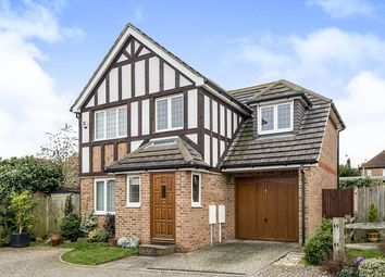 Thumbnail 5 bed detached house for sale in Ashurst Place, Rainham, Gillingham