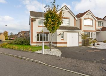 Thumbnail 4 bed detached house for sale in 12 Eardley Crescent, Dunfermline