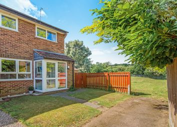Thumbnail 2 bed semi-detached house for sale in Hayfield Road, North Wootton, King's Lynn